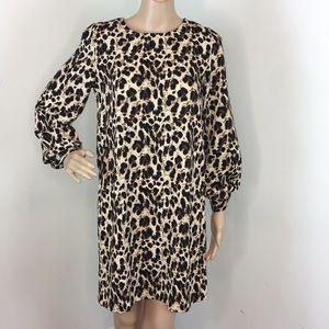 Reynah Couture Cheetah Dress